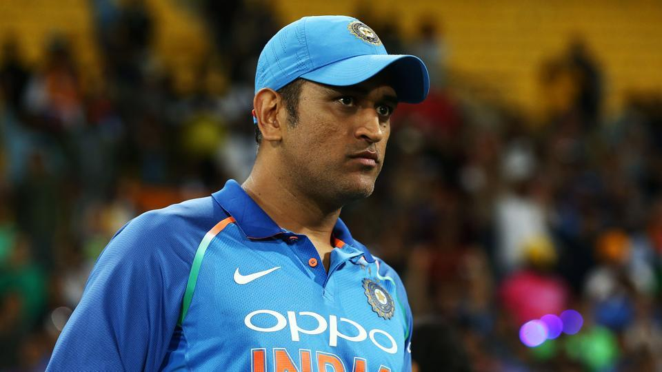 MS Dhoni pre-empts questions on return to cricket, says don't ask till January