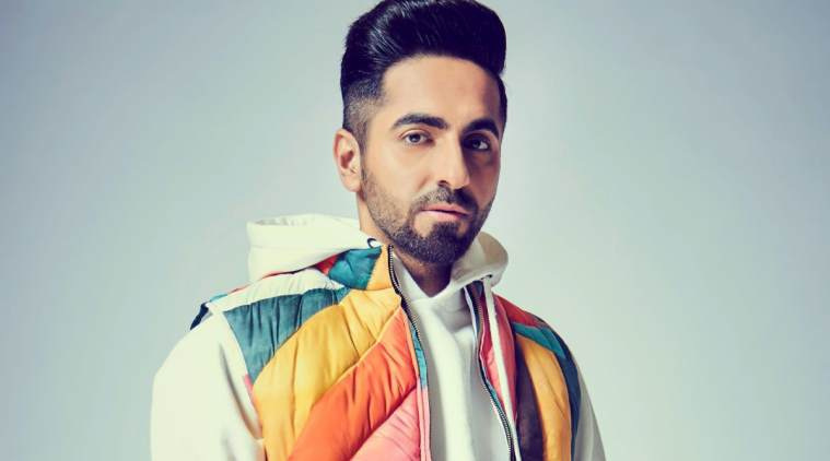 Ayushmann Khurrana in Ratsasan Hindi remake?