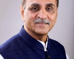 Gujarat Chief Minister ensures the safety of future leaders amidst the global pandemic