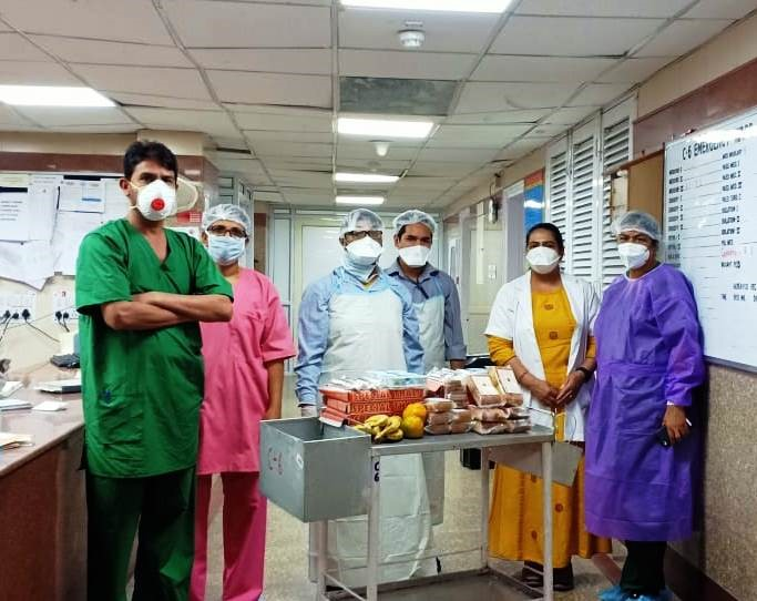 CSIR-CFTRI's protein-enriched biscuits reach COVID-19 patients