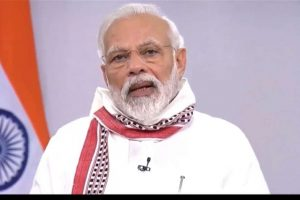 PM addresses the nation for 4th time in 4 Weeks in India's fight against COVID-19