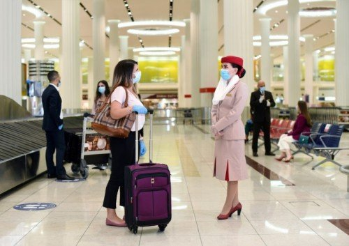 Emirates covers customers from Covid-19 expenses