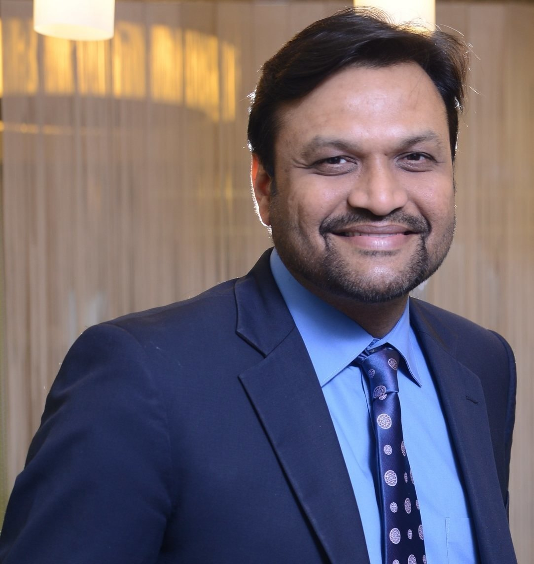 HP Appoints Ketan Patel to Lead HP Greater India