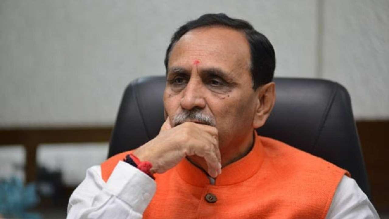 Gujarat Chief Minister appeals to private doctors affiliated to IMA to take more proactive role in treatment and control of Covid-19 cases