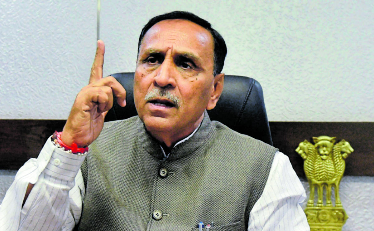 CM instructs Urban Development Dept to ensure fire safety norms