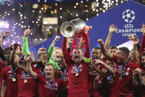 Europe's greatest football clubs to battle for supremacy as UEFA tournaments