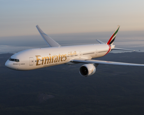 Emirates expands its global network with restart of flights to Istanbul