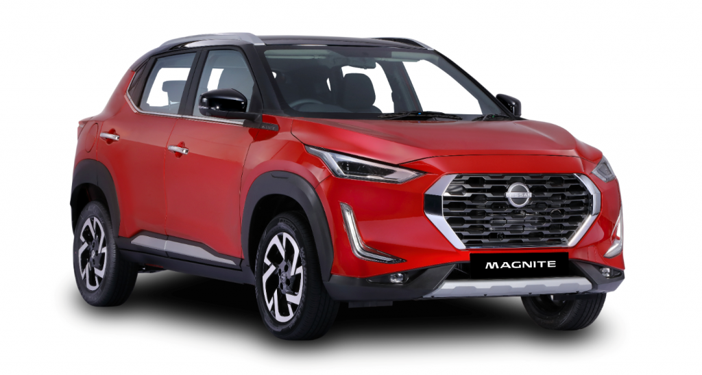 Nissan India launches the big, bold, beautiful and 'Carismatic' SUV