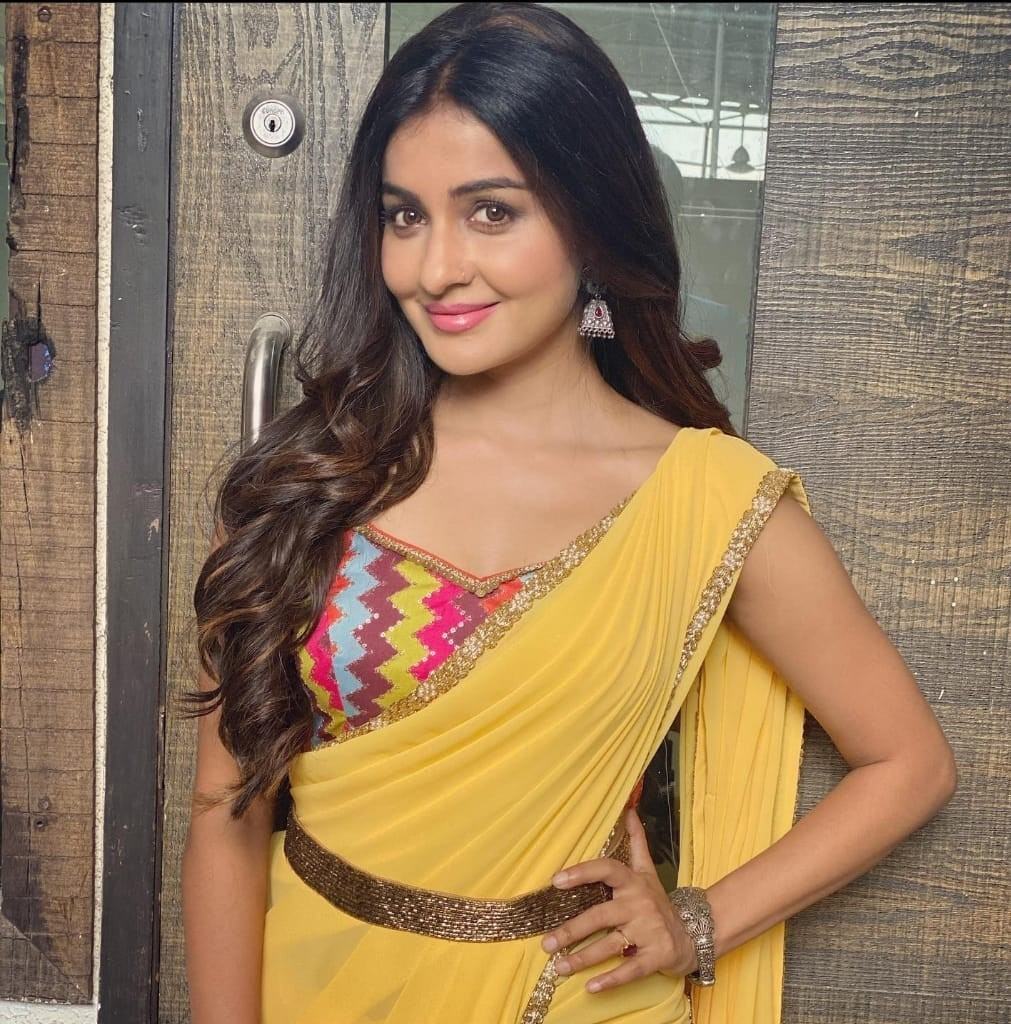 I Didn't Have To Prepare For My Character In 'Prem Bandhan' - Chhavi Pandey