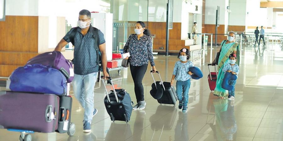One in every third Indian is looking to travel