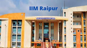 IIM Raipur all set to Commence its Blended Mode Executive Post Graduate Program (ePGP) in Management from 1st week of January 2021