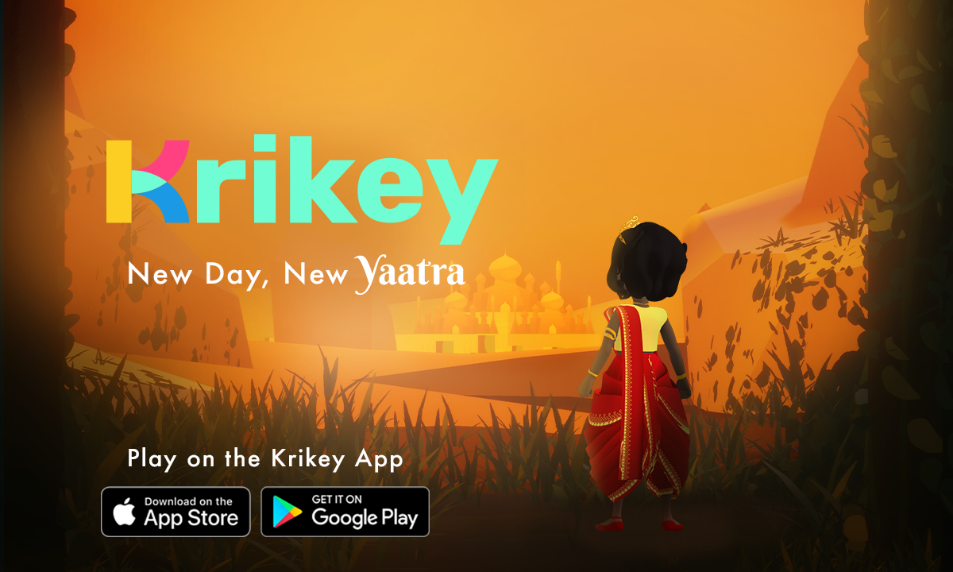 Krikey Launches Augmented-Reality Based Game 'Yaatra' With Jio