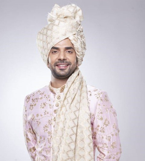 """""""I am overwhelmed with the appreciation that I am getting for Prem Bandhan"""" – Manit Joura."""