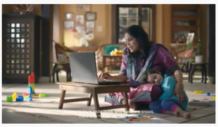 Microsoft's latest film on BuildingResilience celebrates India's spirit of being unstoppable