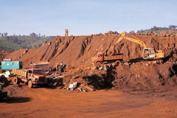Goa's 25% Mining Dependent Population Aggressively Cutting Down