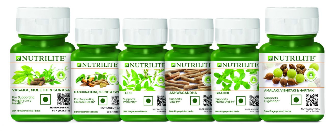 Amway India eyes INR 100 crores