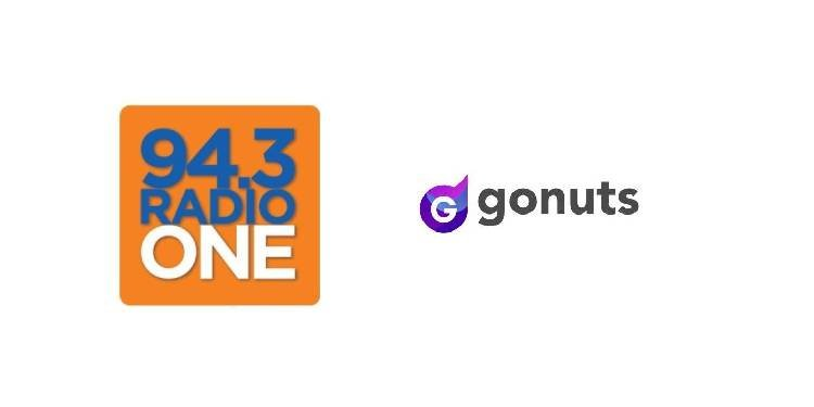 Radio One partners with Gonuts to bring Joy this Christmas