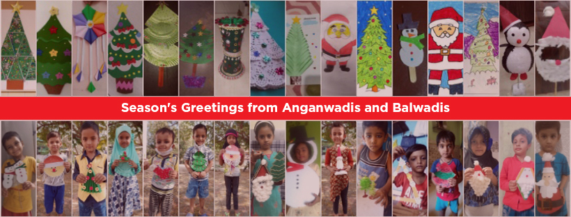 Ampersand Group spreads the festive cheer with Christmas celebrations