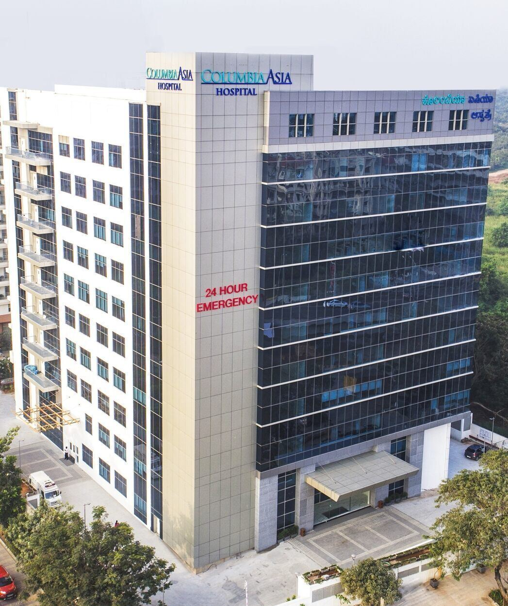 Columbia Asia Hospital Sarjapur Road Expands Computer Navigated Knee Replacement Program