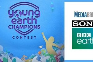 Sony BBC Earth launches 'Young Earth Champions'