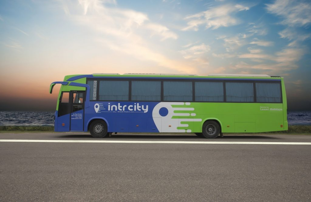 IntrCity SmartBus scores big as travelers switch to branded mobility
