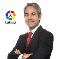 Laliga Grew 15% In Sponsorship Despite the Pandemic