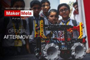 The Sixth Edition Of Maker Mela