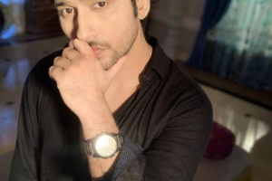 I won't compromise my career with an unplanned Bollywood debut: Namish Taneja