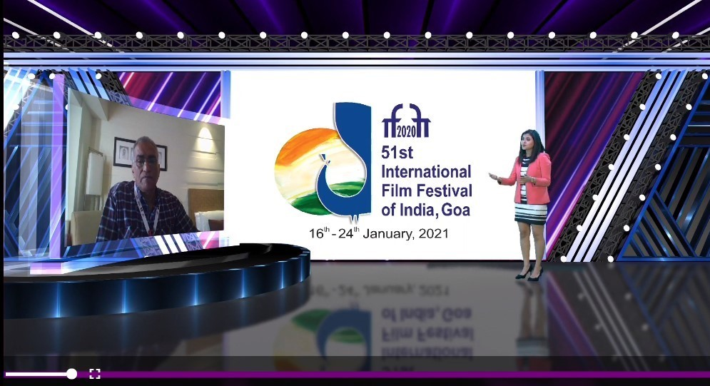Film theatre industry to stay despite OTT and TV channels