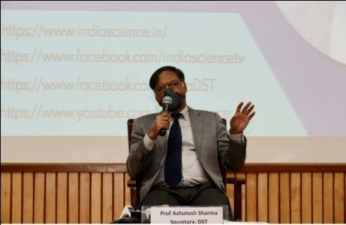 Draft 5th National STI Policy guided by self-reliance vision to position India