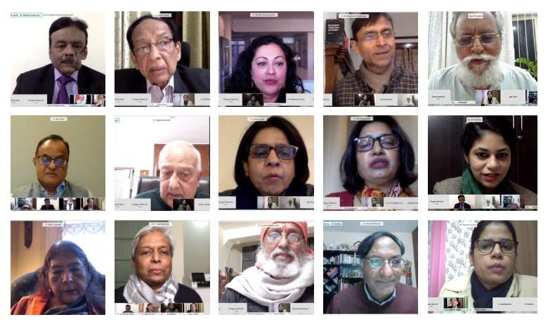 India's Top Thought Leaders provide their vision and ideas on draft STIP