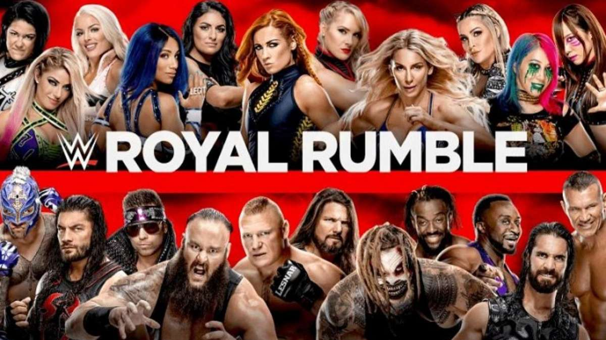 Sony Pictures Sports Network (SPSN) to broadcast WWE Royal Rumble