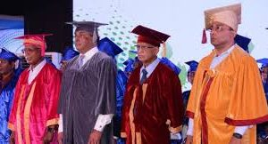 Adamas University To Host Its 4TH Convocation