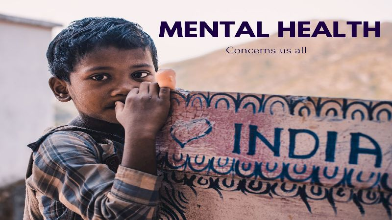 Mental Health Crisis in the Country
