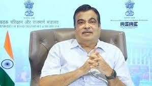 Deaths Are Becoming An Alarming Situation: Gadkari