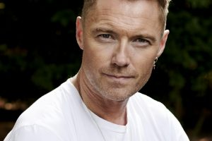 Ronan Keating premieres on Gonuts to make Valentine's Day special