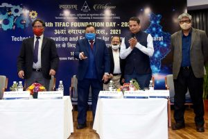 Technology Information, Forecasting and Assessment Council (TIFAC) celebrates its 34th Foundation Day