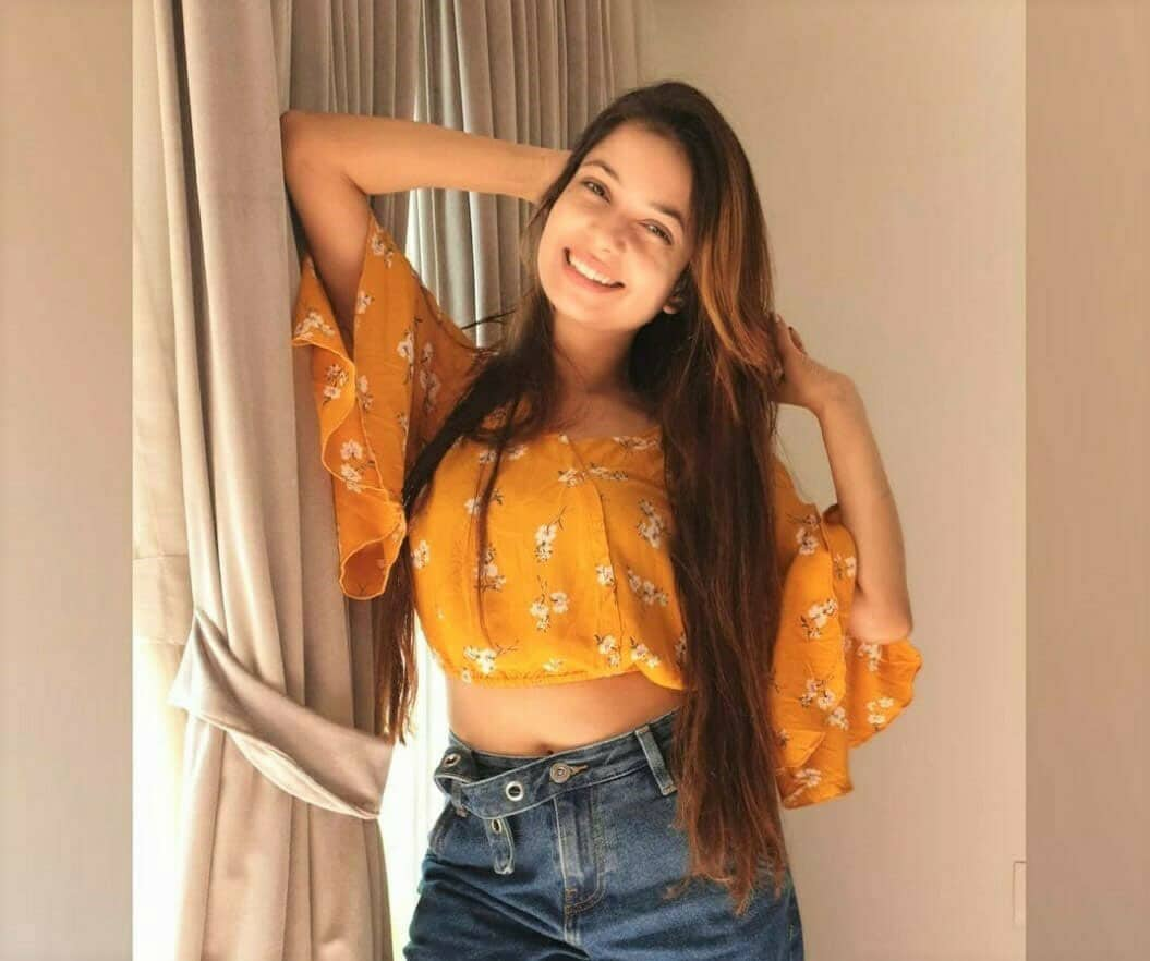 I haven't auditioned for my roles says, Pooja Singh