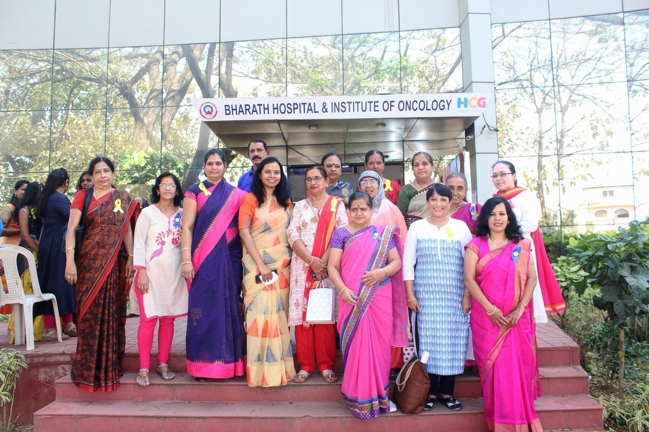 Celebrates the spirit of cancer patients this World Cancer Day