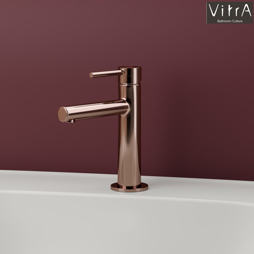 Origin Faucets and Accessories by VitrA