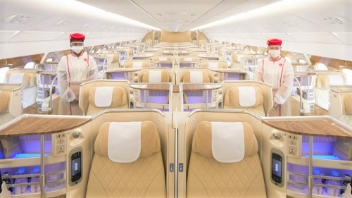 Keep trust in air travel: Emirates to operate special flight marking UAE vaccination milestone