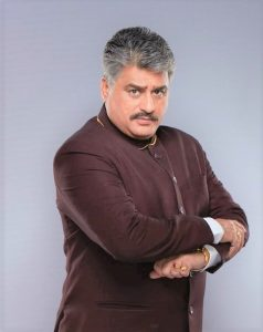 The show is extremely progressive and has something to say : Ayub Khan