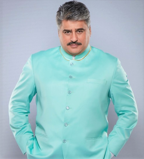 An actor should always learn from the society and people around – Ayub Khan