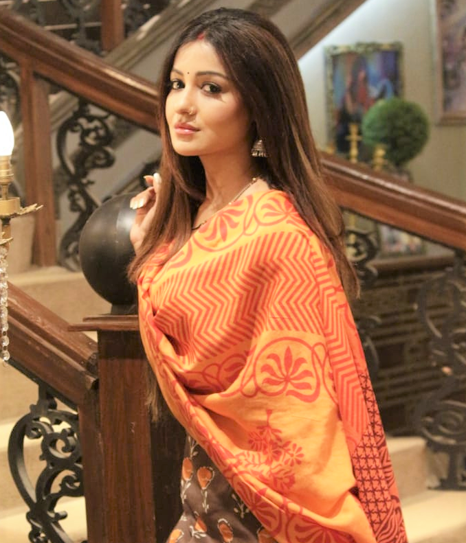 There is behavioral change in me off-screen as well – Chhavi Pandey