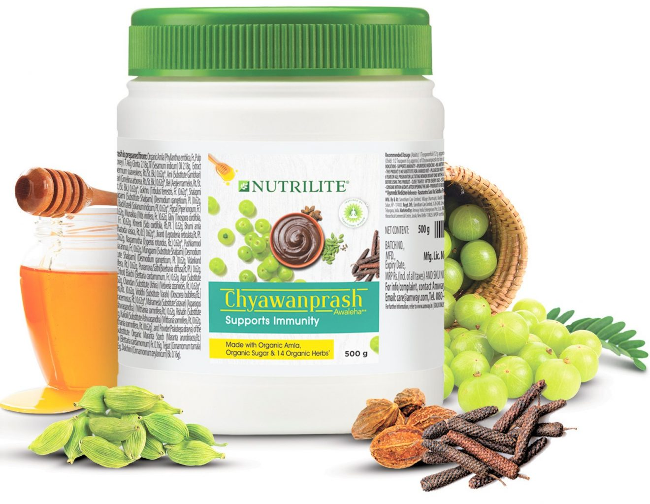 Global Leader in Nutrition Amway bets on Bag Ayurveda