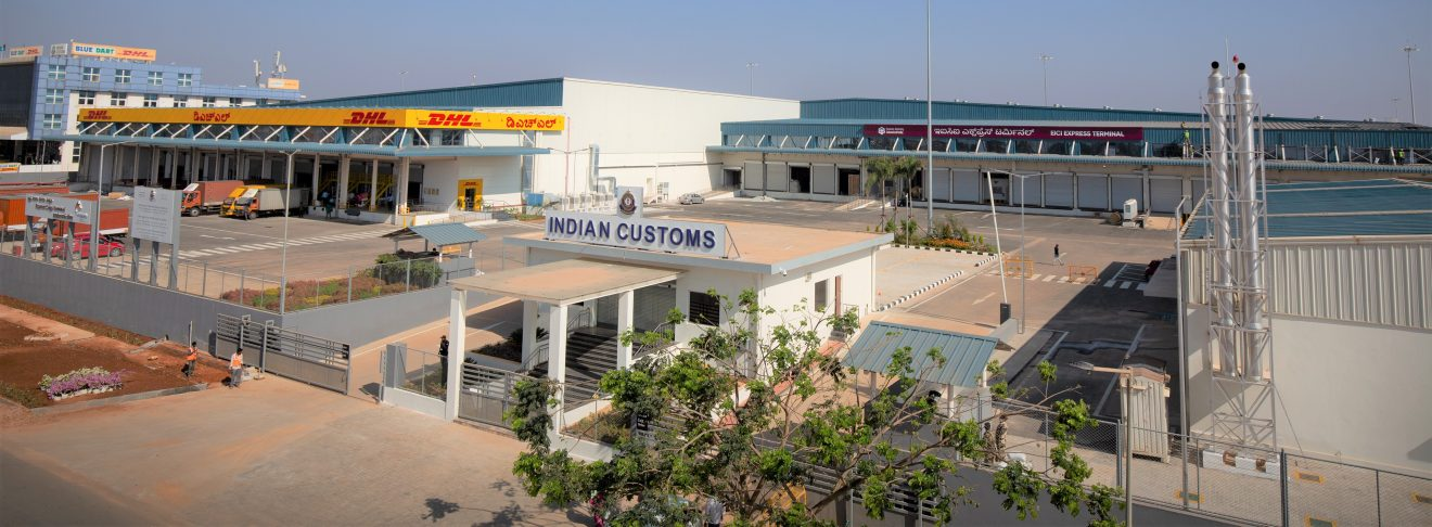 BIAL Launches India's First Dedicated Express Cargo Terminal