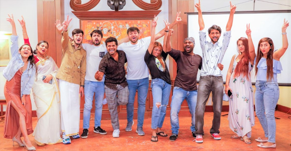My First Trip 2021':  Bloggers end Kerala round to tell exhilarating stories