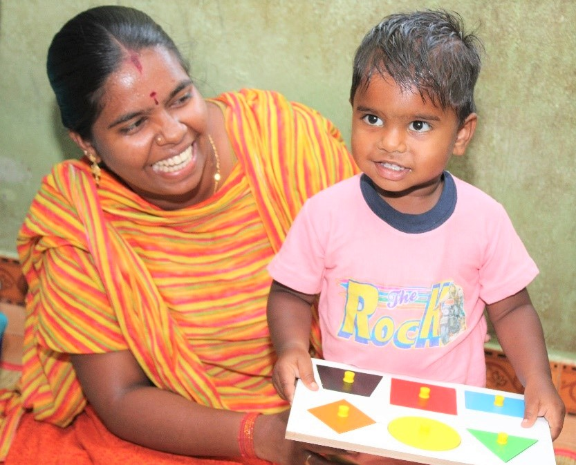 OREO makes joyful difference to the lives of 30,000 underprivileged kids