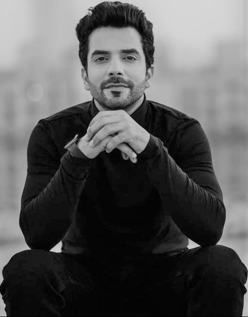 Someone else will pick up a similar role tomorrow if I do one today : Manit Joura