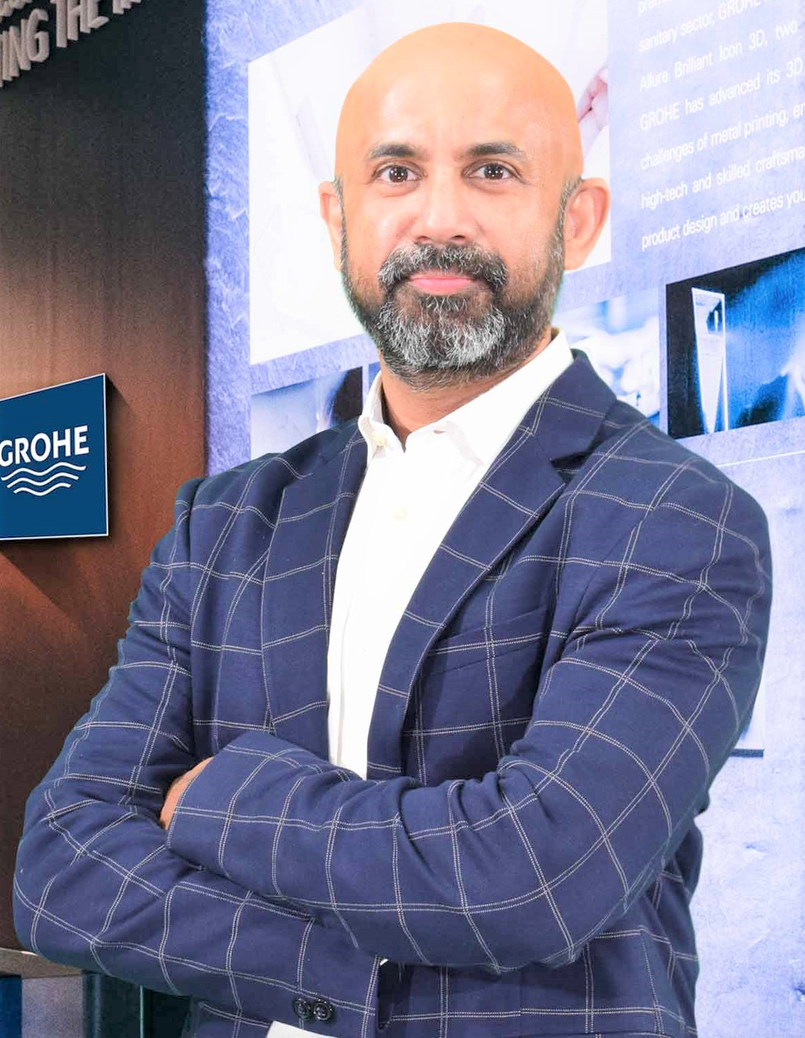 Grohe & American Standard bring Innovation